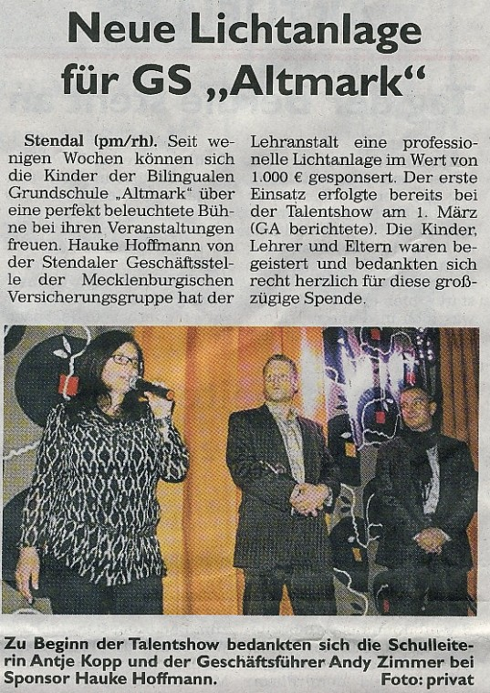 Pressebericht39