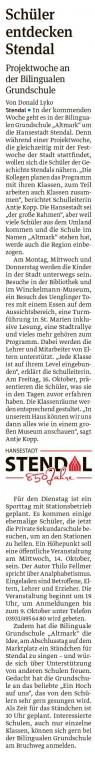 Pressebericht70