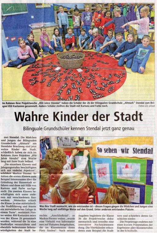 Pressebericht71